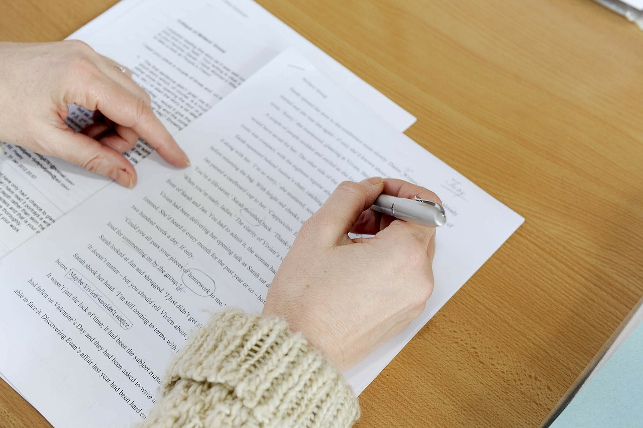 The Best Paper Editing Services